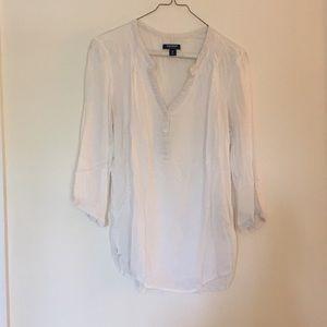 Ond Navy blouse